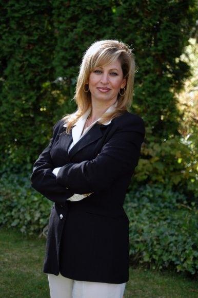 Sherry Moallem