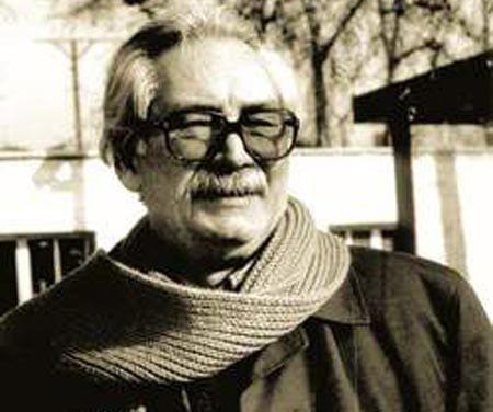 احمد محمود، داستاننویسی مورخ است با لحنی تکنیکی…