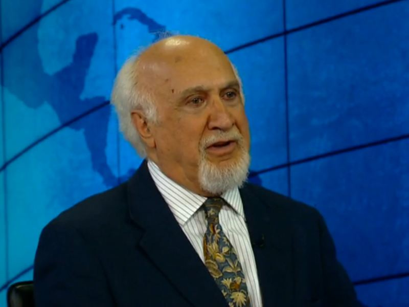 منصور فرهنگ در گفتوگو با شهرگان؛ زمینه برای توافق هستهای فراهم شدهاست