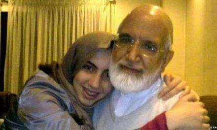 نامه پزشکان به روحانی: پیگیر رفع حصر موسوی و کروبی باشید