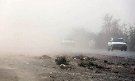 «اورانيوم ضعيف شده در ريزگردهای خوزستان»