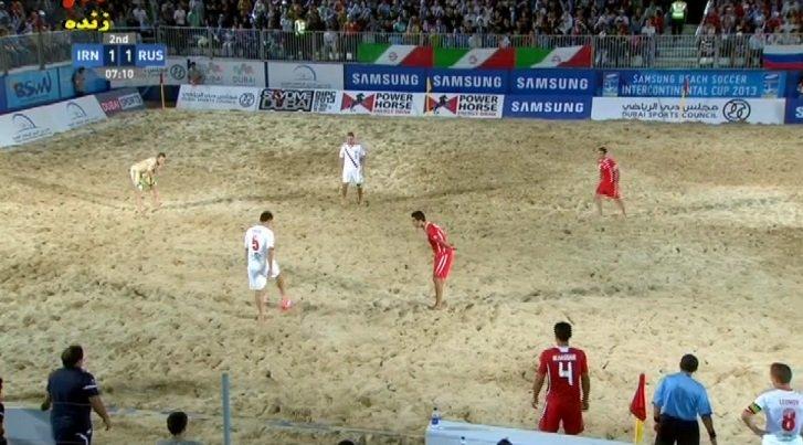 بزرگترین شگفتی فوتبال ساحلی؛ ملیپوشان ایران قهرمان جهان شدند