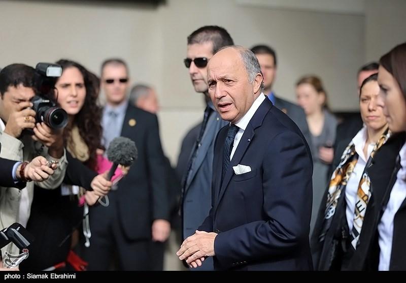 ناراحتی کشورهای غربی از مواضع فرانسه در مذاکرات ژنو