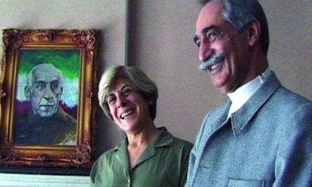 پیام پرستو فروهر درآستانهی پانزدهمین سالگرد قتلهای سیاسی آذر ۱۳۷۷