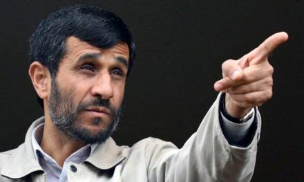 احتمال صدور حکم جلب و بازداشت احمدینژاد در هفته آینده