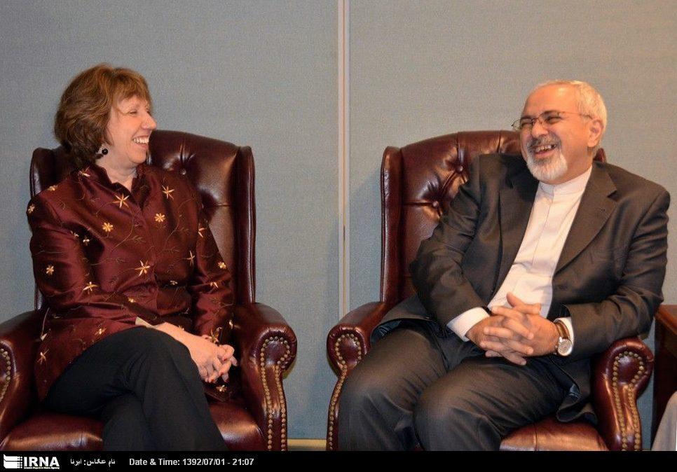 مثبت بودن مذاکرات، دلیل لغو سفر ظریف به ایتالیا