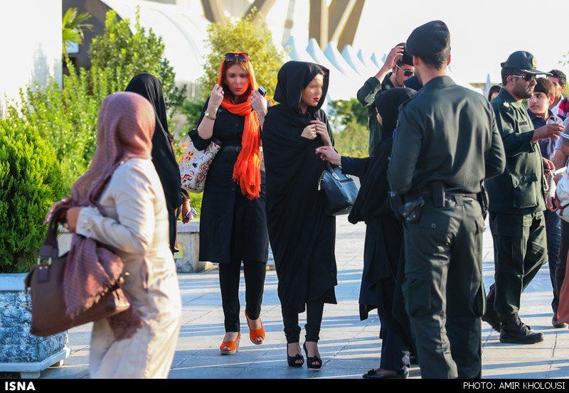 واگذاری گشت ارشاد به وزارت کشور؛ قدمی مثبت برای زنان؟