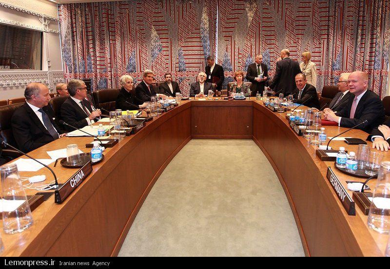 وزیر امور خارجه چین هم به مذاکرات هستهای جاری در ژنو پیوست