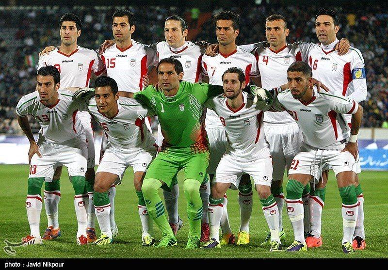 پیروزی ایران مقابل تایلند با گلهای اروپاییها