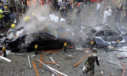 «نامهای متعدد ایرانی در لیست زخمیهای بیروت»