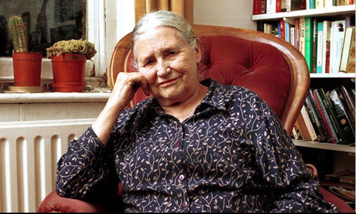 وداع با پیرترین برنده نوبل ادبیات