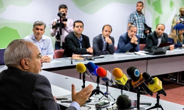 مذاکرات ژنو ۳ نتیجه داد: ایران با شش قدرت جهانی به توافق رسید