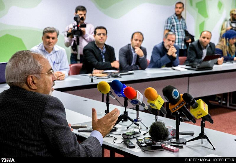 براتی: فرانسه با دستپخت مشترک ایران و آمریکا مخالف بود