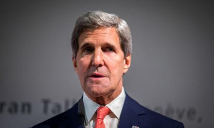 کری: بخشی از تحریمها رابر میداریم/ ما و ایران ریسک بزرگی انجام دادهایم