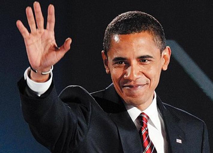 پیروزی تاریخی اوباما و توپ تعهدات در زمین ایران