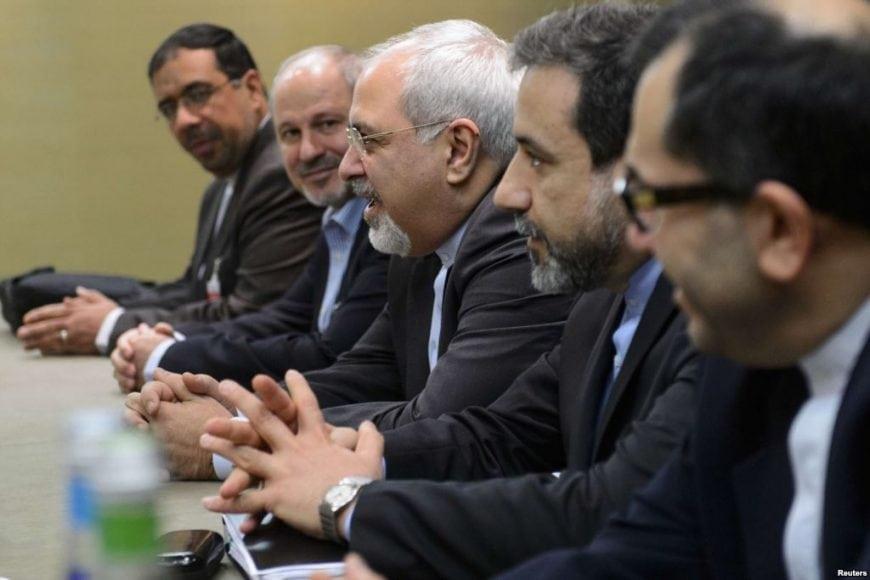 چند سؤال و جواب دربارهٔ توافقنامهٔ هستهیی ایران