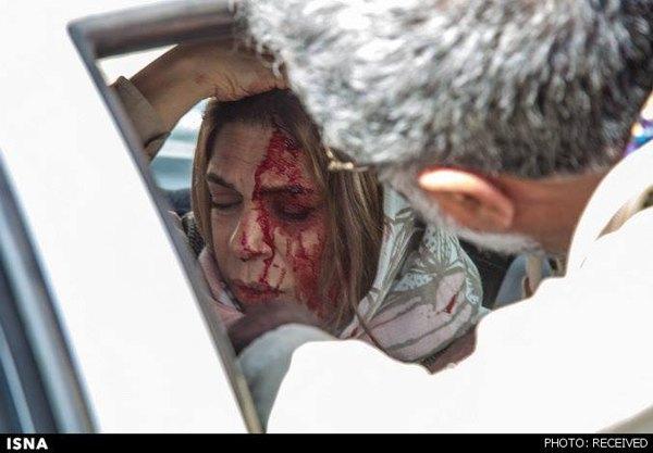 goharKheirandishAccident