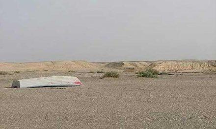 مرگ غمانگیز هامون؛ سومین دریاچه ایران