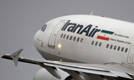 موافقت ایرانایر برای برقراری مجدد پرواز ایران-آمریکا