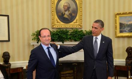 فرانسه: سخنان امروز خامنهای مذاکرات ژنو را دشوارتر میکند