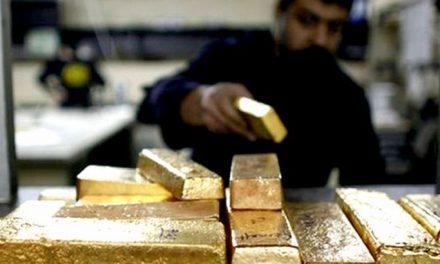 درخشش طلاهاى ایران در رسوایى مربوط به پرونده فساد ترکیه