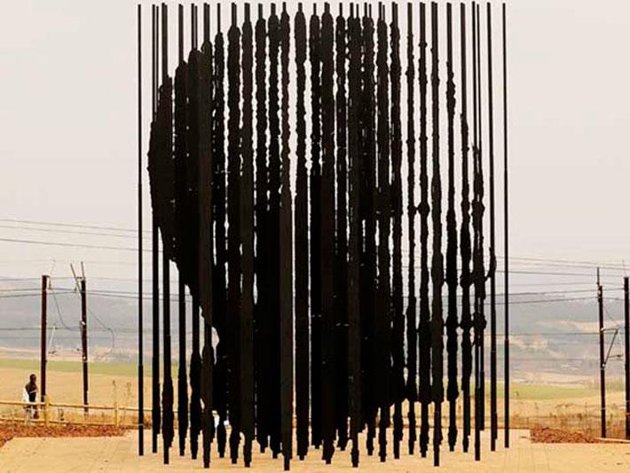 پنج نکتهای که درباره نلسون ماندلا نمیدانید