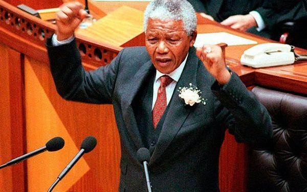 کدام نلسون ماندلا؟