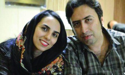 مهدی موسوی و فاطمه اختصاری با قید وثیقه آزاد شدند
