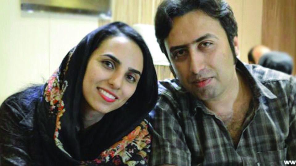 درخواست ۲۱۸ هنرمند و شاعر برای آزادی سریع «سید مهدی موسوی» و «فاطمه اختصاری»