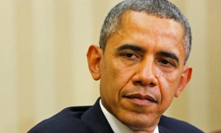 دفاع دوباره اوباما از دیپلماسی اتمی خود در قبال ایران