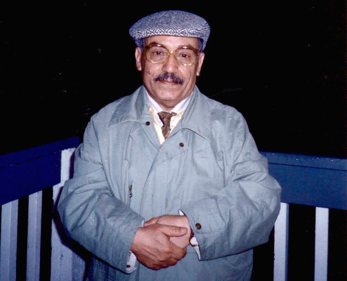 Reza-Marzban