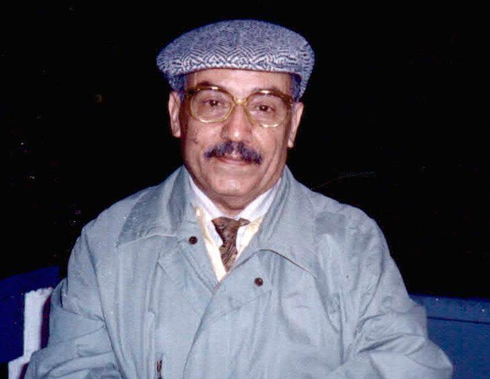رضا مرزبان روزنامهنگار مردمدوست و شاعر در تبعید درگذشت!