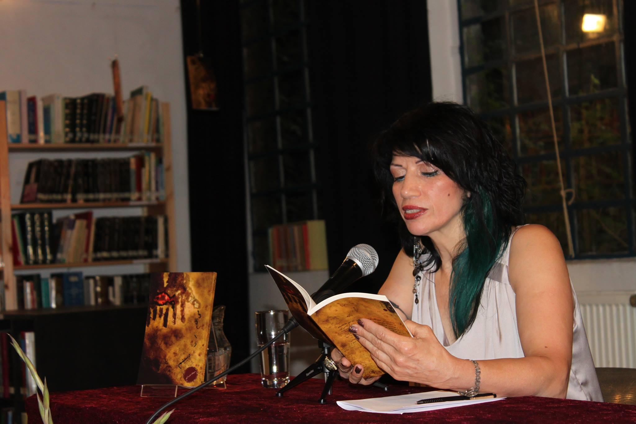 Soheila Mirzaei