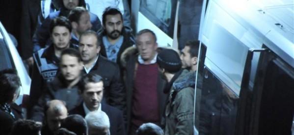 Turkey Corruption