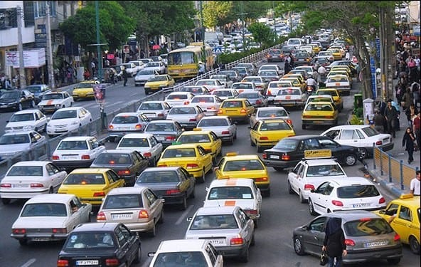 بیتابی خودروسازان خارجی برای بازگشت به ایران
