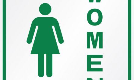 تجربه های زنانه (۳): دستشویی از آنِ ما!