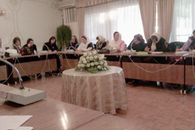 نقد و بررسی منشور حقوق شهروندی توسط فعالان زن