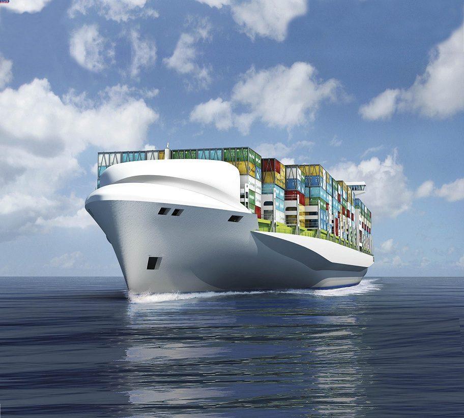 کشتیرانی