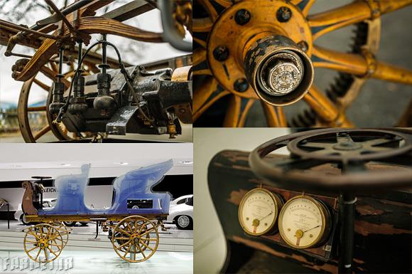 First-Porsche-Car