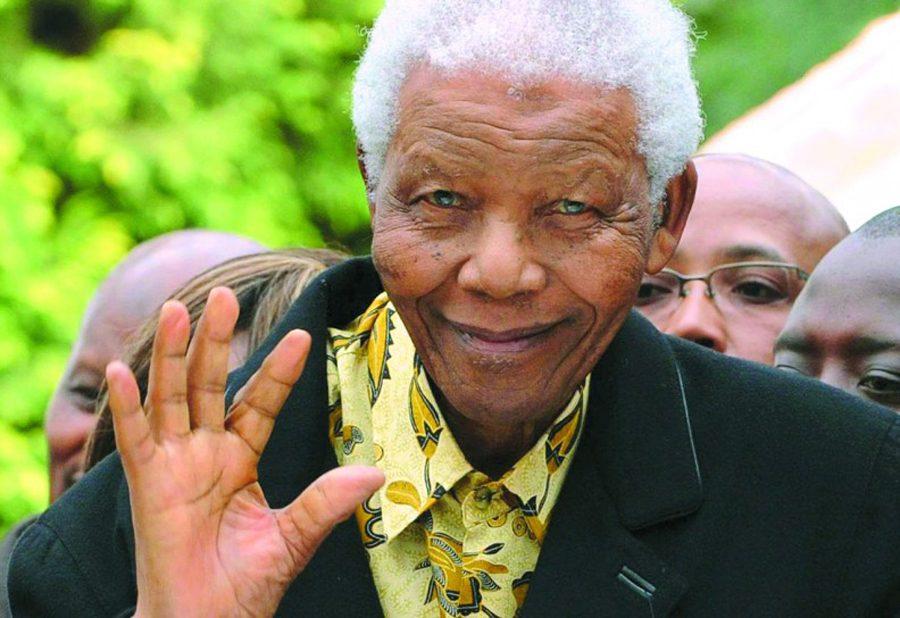 «ماندلا – ماندلاست، بزرگ و اسطوره»
