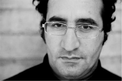 دو خوانش از سهراب رحیمی: شهروند افتخاری شعر