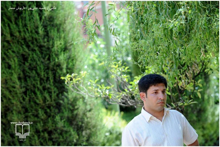 شارلاتانها و آوانگاردهای شعر ایران در گفتوگو با داریوش معمار -۲