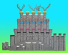 جستاری در باب نام و نشان باستانی همدان و کاشان