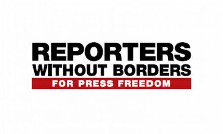 گزارشگران بدون مرز: ایران در رتبه ۱۷۴ آزادی رسانهها