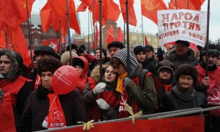 نگاهی بهمجمع سالانهٔ کمونیستهای جهان وگفتوگو با یکی از نمایندگان ایرانی شرکتکننده