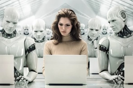 انسان و آینده