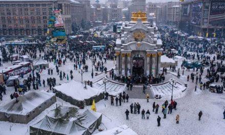 رویِ دیگر بحران در اوکراین