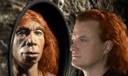 دربارهٔ تحوّل و تکامل انسان