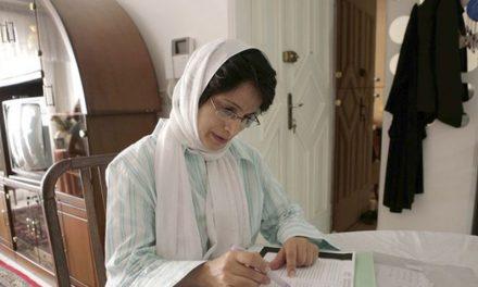 نسرین ستوده باردیگر به وزارت اطلاعات فراخوانده شد