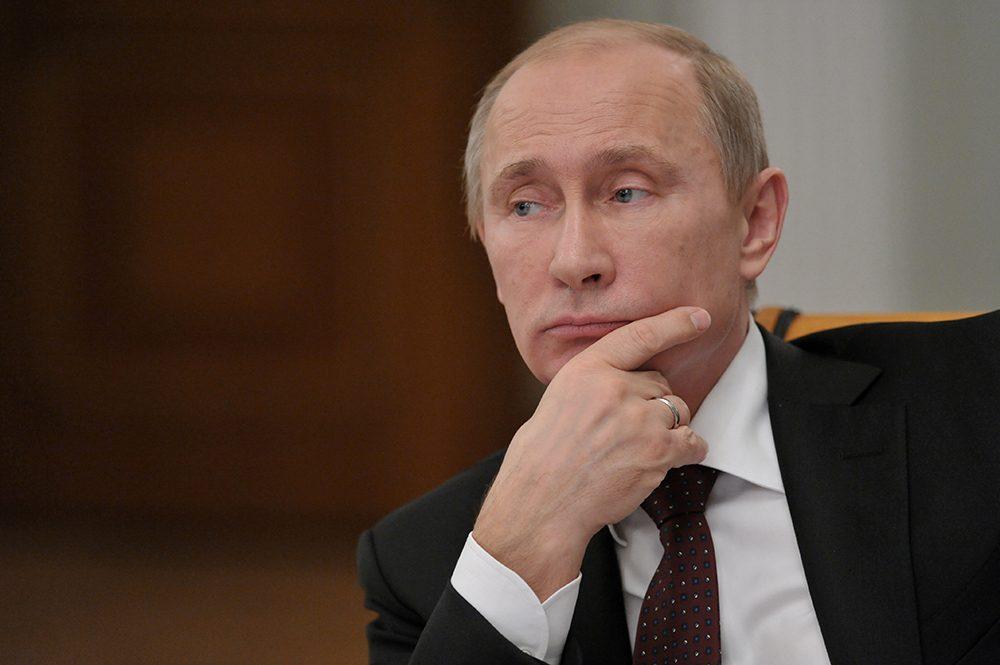 پوتین و سهم خواهی بیشتر در بحران امپریالیستی کریمه